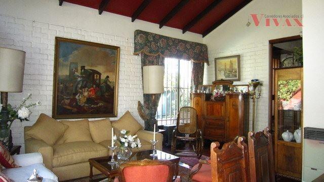 casa en venta en la reina