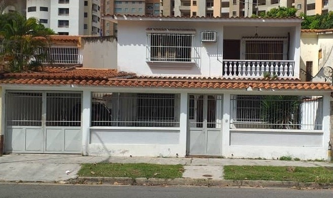 casa en venta en la trigaleña 04123424992 cód 366566