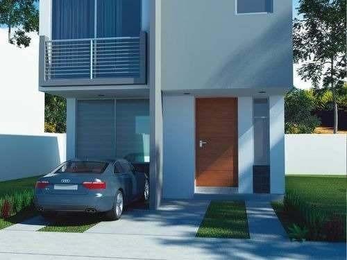 casa en venta en la venta del astillero