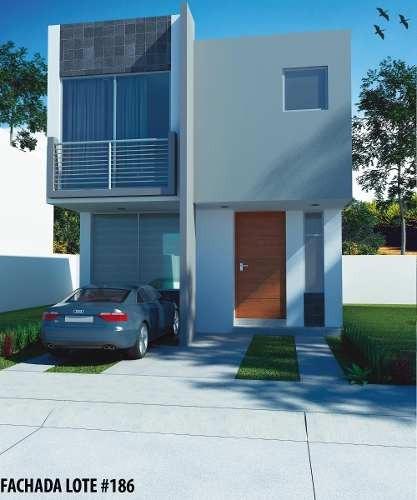 casa en venta en la venta del astillero en zapopan