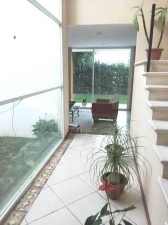 casa en venta en la vista contry club cholula puebla