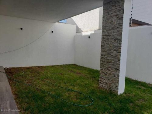 casa en venta en la vista, queretaro, rah-mx-20-408