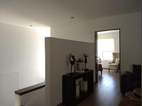 casa en venta en la vista residencial, san luis potosi