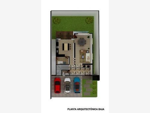 casa en venta en laderas residencial