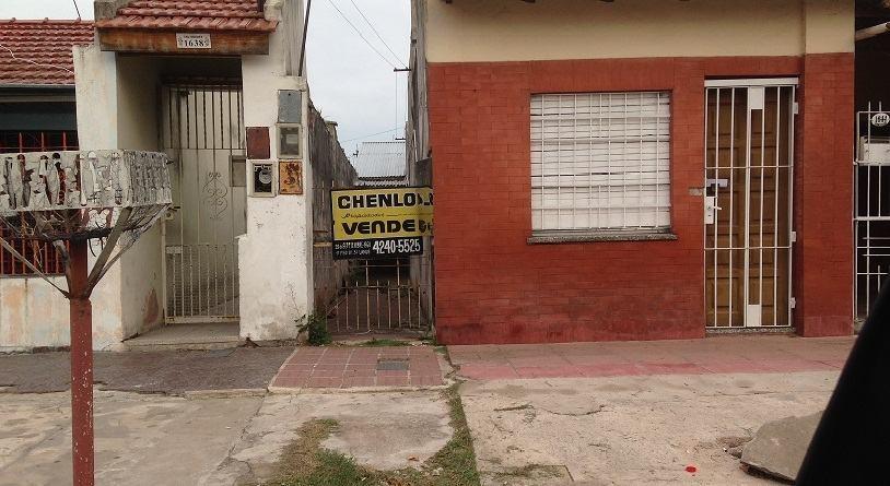 casa en venta en lanus este