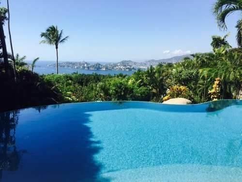 casa en venta en las brisas acapulco
