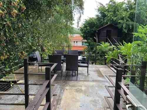 casa en venta en las cañadas coto la noria zapopan