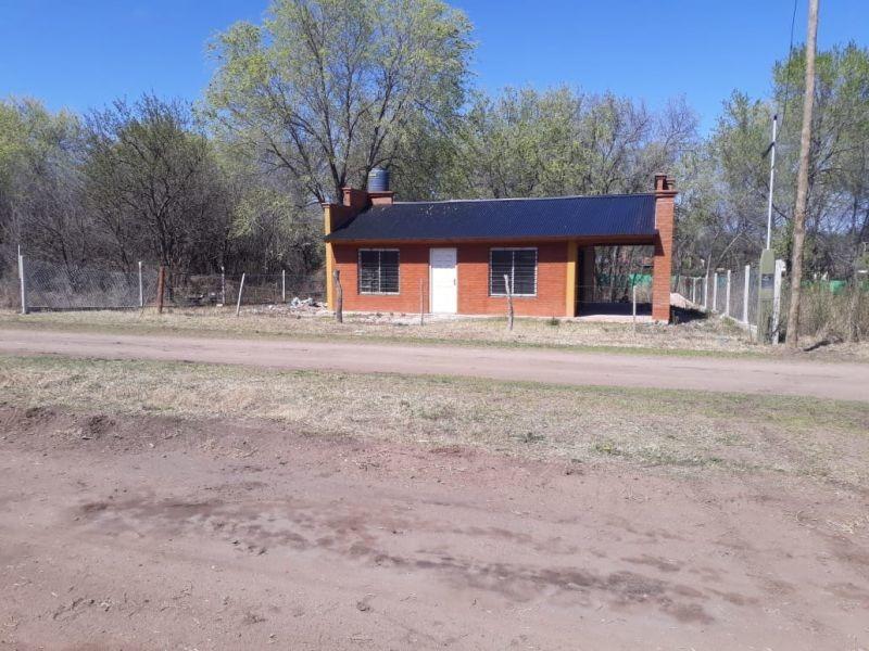 casa en venta en las chacras