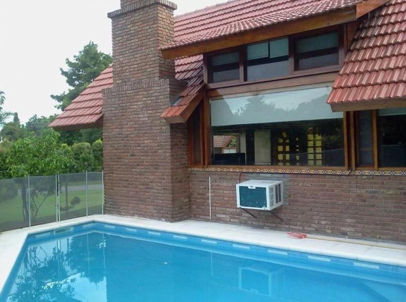 casa en venta en las lajas i
