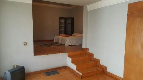 casa en venta en las lomas de chapultepec