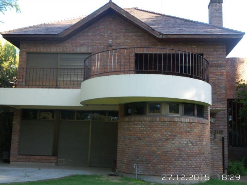 casa en venta en las praderas de luján