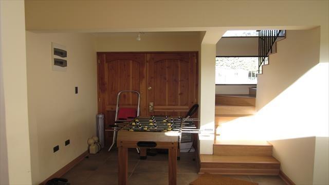 casa en venta en limache
