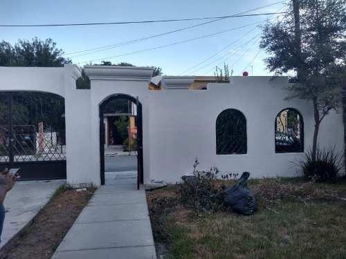 casa en venta en linares centro