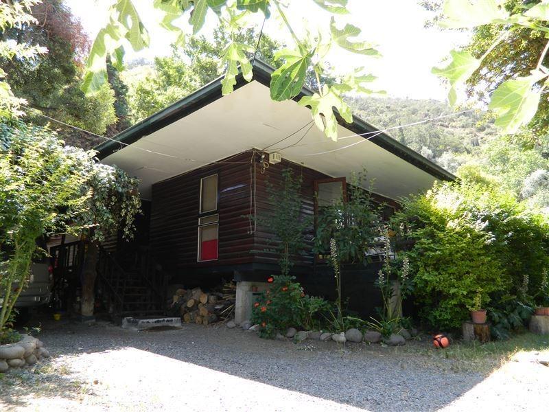 casa en venta en lo barnechea