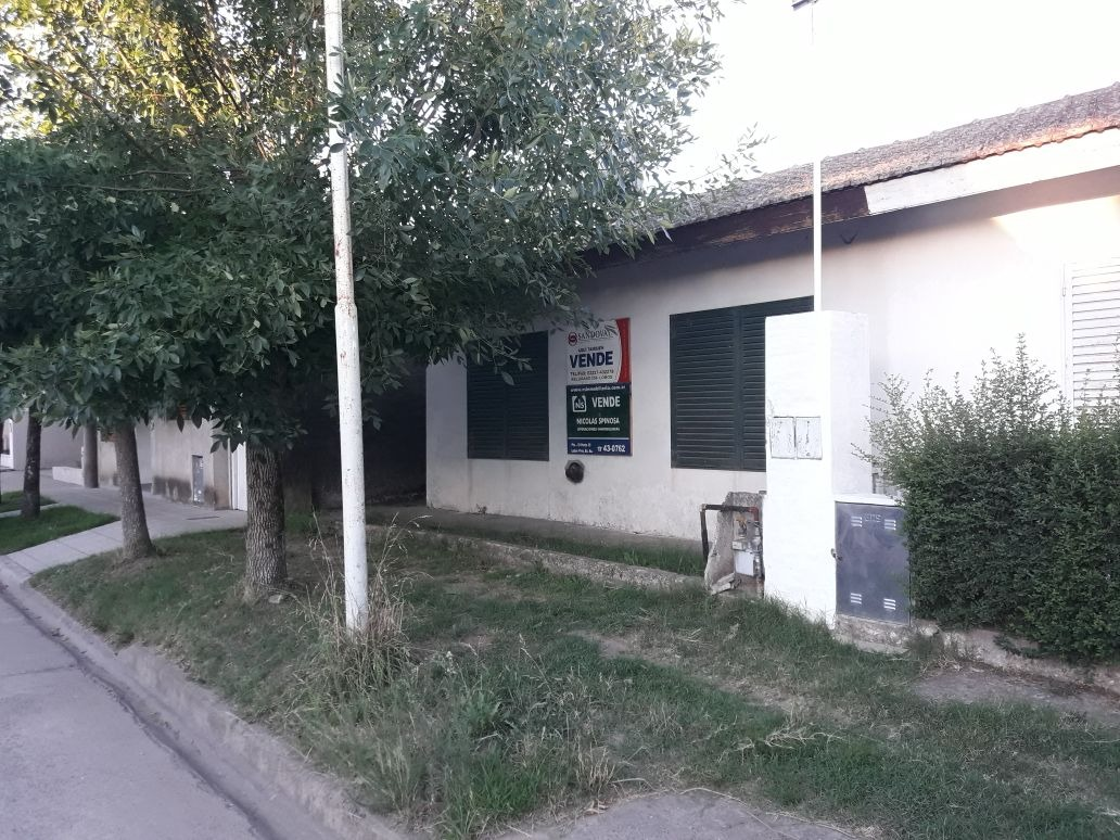 casa en venta en lobos cerca del centro