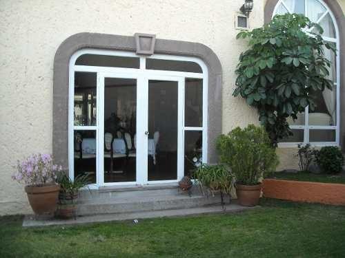 casa en venta en lomas 3a seccion