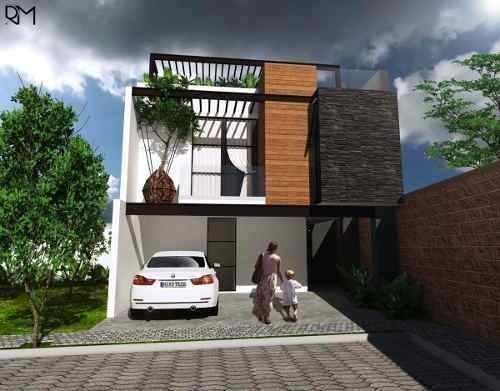casa en venta en lomas de angelópolis con 3 recámaras