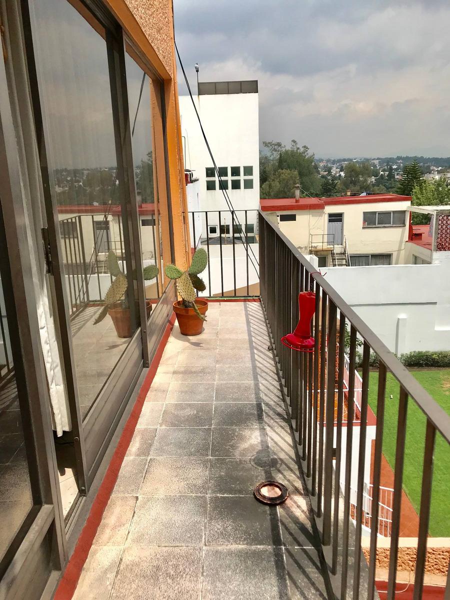 casa en venta en lomas de chapultec, miguel hidalgo, cdmx