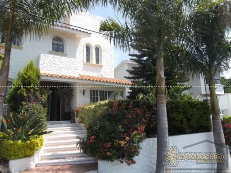 casa en venta en lomas de cocoyoc olc-0286