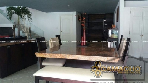 casa en venta en lomas de cocoyoc olc-0461