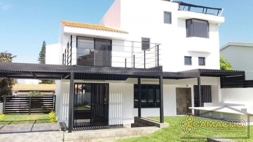 casa en venta en lomas de cocoyoc olc-0493