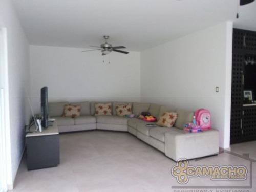 casa en venta en lomas de cocoyoc olc-0527