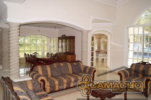 casa en venta en lomas de cocoyoc olc-0551