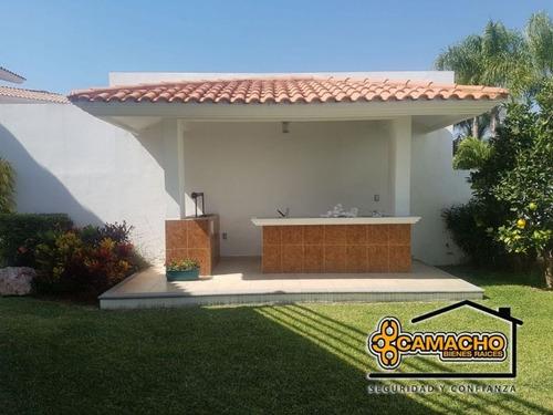 casa en venta en lomas de cocoyoc olc-0579