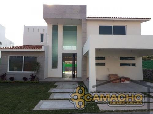casa en  venta en lomas de cocoyoc olc-0592