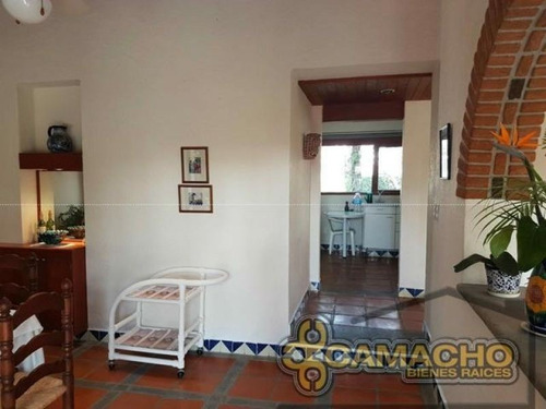 casa en venta en lomas de cocoyoc olc-0614
