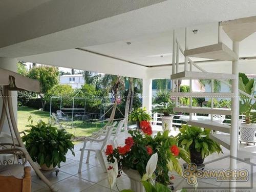 casa en venta en lomas de cocoyoc olc- 0619