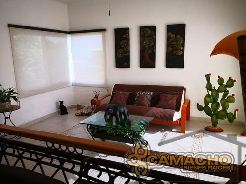 casa en venta en  lomas de cocoyoc olc-0690