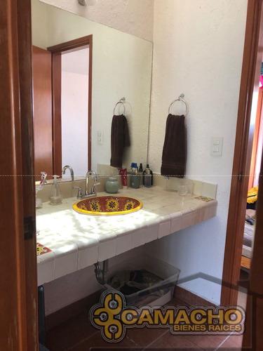casa en venta en lomas de cocoyoc olc-0691