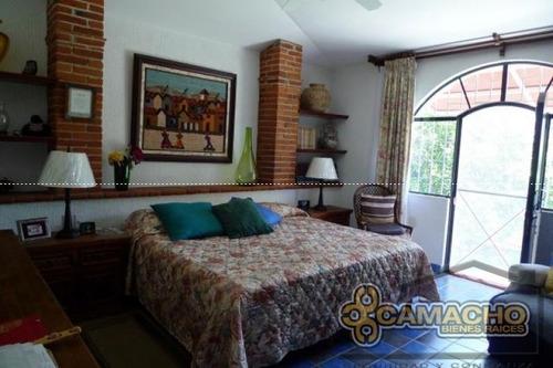 casa en venta en lomas de cocoyoc olc-0987