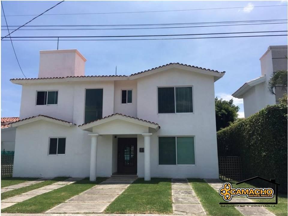 casa en venta en lomas de cocoyoc olc-1010