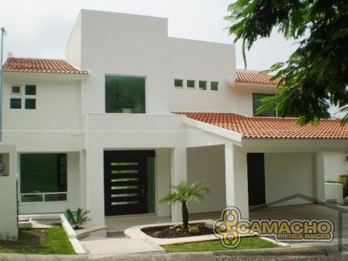 casa en venta en lomas de cocoyoc olc-1292
