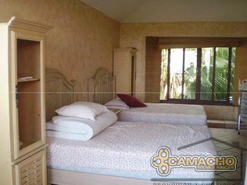 casa en venta en lomas de cocoyoc olc-1303