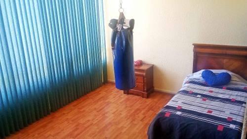 casa en venta en lomas de san mateo, naucalpan rcv-3536