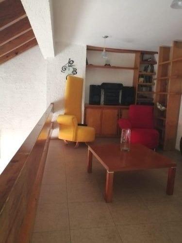 casa en venta en lomas de san mateo, naucalpan rcv-3937