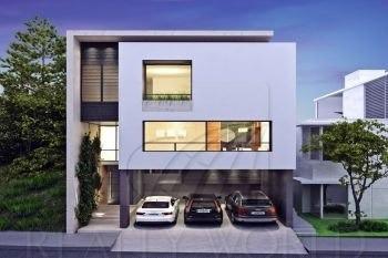 casa en venta en lomas del paseo, monterrey