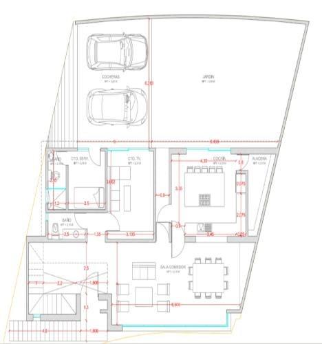 casa en venta en lomas del tec