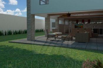 casa en venta en lomas del valle, monterrey