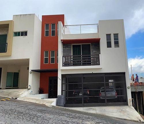 casa en venta en lomas del vergel - zona sur y carretera nacional (cars)