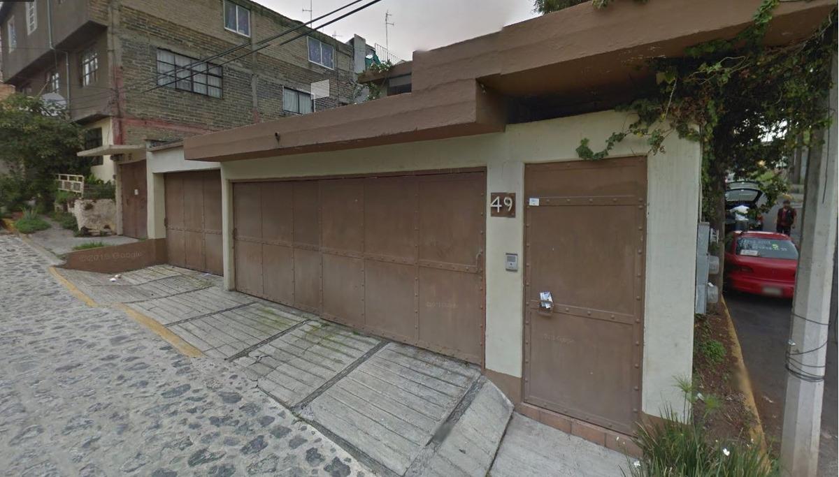 casa en venta en lomas quebradas m.contreras remate bancario