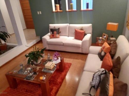 casa en venta en lomas verdes # 19-851