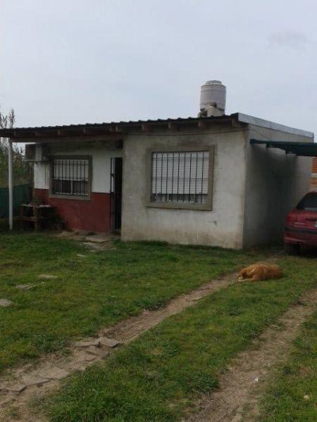 casa en venta en longchamps
