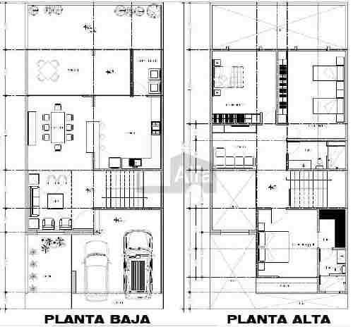 casa en venta en loretta