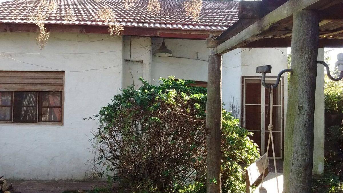 casa en venta en los aromos