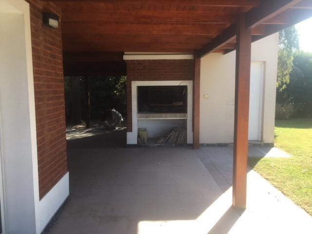 casa en venta en los ceibos los ceibos - alberto dacal propiedades