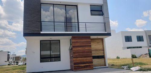 casa en venta en los gavilanes
